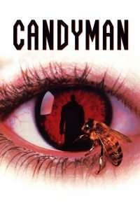 Candyman (1992) - filme online