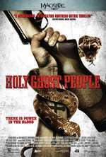 Holy Ghost People (2013) - filme online