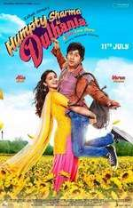 Humpty Sharma Ki Dulhania (2014)
