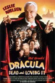 Dracula: Dead and Loving It - Dracula: Un mort iubăreț (1995)
