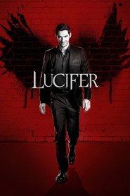 Lucifer (2015) Serial TV - Sezonul 03