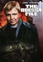 The Odessa File - Dosarul Odessa (1974)