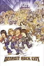 Detroit Rock City - Careul de rockeri (1999) - filme online