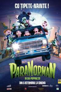 ParaNorman (2012) - filme online