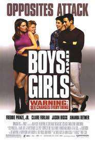 Boys and Girls (2000) - filme online