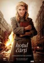 The Book Thief - Hoţul de cărţi (2013)