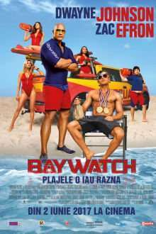 Baywatch (2017) - filme online
