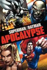 Superman/Batman: Apocalypse (2010) - filme online hd