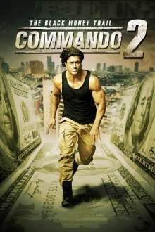 Commando 2  (2017)  e