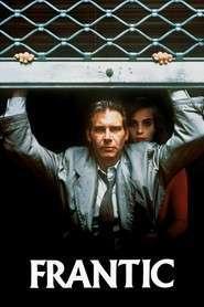 Frantic - Căutare disperată (1988)