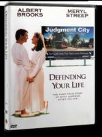 Defending Your Life - Orașul Judecății de Apoi (1991)