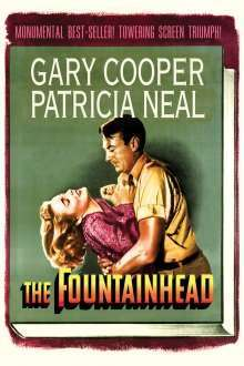 The Fountainhead (1949) - filme online