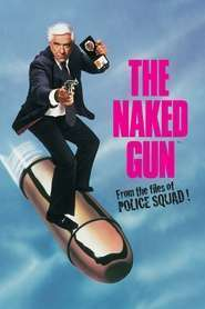The Naked Gun: From the Files of Police Squad! - Un polițist cu explozie întârziată (1988) - filme online