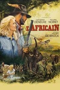 L'africain - Aventură africană (1983)