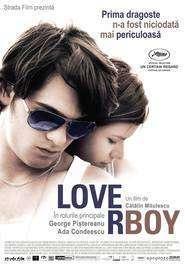 Loverboy (2011) - filme online gratis