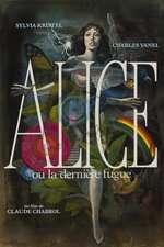 Alice ou la dernière fugue (1977)  e