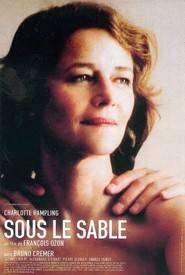 Sous le sable - Sub nisip (2000)