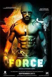 Force (2011) - filme online