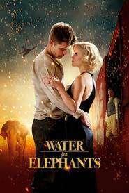 Water for Elephants (2011) - filme online