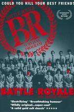 Battle Royale ( 2000 ) - filme online