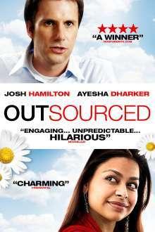 Outsourced - Mi-au mutat jobul...în India! (2006) - filme online