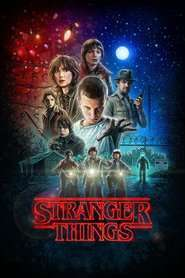 Stranger Things (2016) Serial TV - Sezonul 01