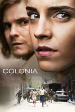 Colonia (2015) - filme online