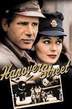 Hanover Street - Strada Hanovra (1979) - filme online