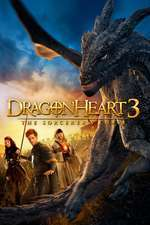 Dragonheart 3: The Sorcerer's Curse – Inimã de dragon 3: Blestemul vrãjitorului (2015) – filme online