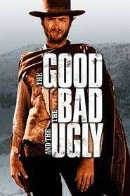 The Good, The Bad, The Ugly - Cel bun, cel rău, cel urât (1966)