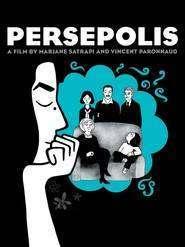 Persepolis (2007) - filme online