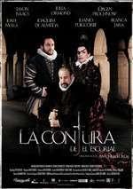 La conjura de El Escorial - Conspirație în imperiu (2008)