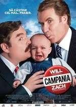 The Campaign - Campania (2012)