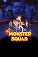 Monster Squad (1987) - filme online