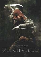 Witchville 2010 - online gratis subtitrat romana