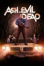 Ash vs Evil Dead (2015) Serial TV – Sezonul 01