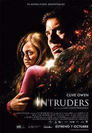 Intruders (2011) - filme online gratis