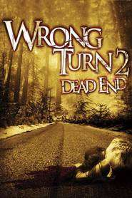 Wrong Turn 2: Dead End (2007) - online gratis subtitrat