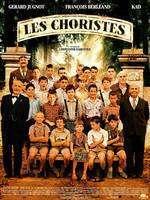 Les Choristes - Corul (2004) - filme online
