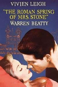 The Roman Spring of Mrs. Stone – O nouă primavară (1961) – filme online