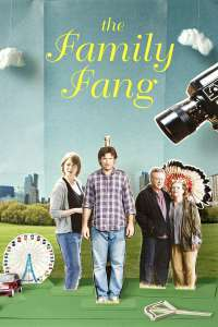 The Family Fang (2015) - filme online