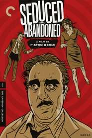 Sedotta e abbandonata – Sedusă și abandonată (1964) – filme online