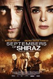 Septembers of Shiraz (2015) - filme online