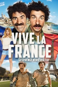 Vive la France (2013) - filme online