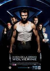 X-Men Origins: Wolverine (2009) - Filme online gratis subtitrate in romana