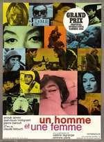 Un homme et une femme – Un bărbat și o femeie (1966) – filme online