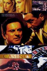 Casino (1995) - filme online