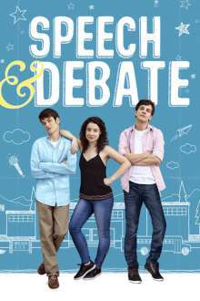 Speech & Debate (2017) – filme online