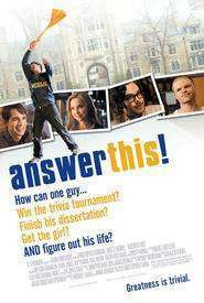Answer This! (2011) – filme online gratis