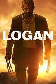 Logan (2017) - filme online
